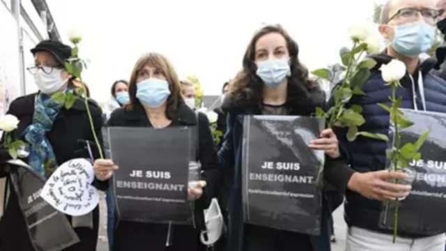 Detienen a dos personas más por atentado terrorista en Francia