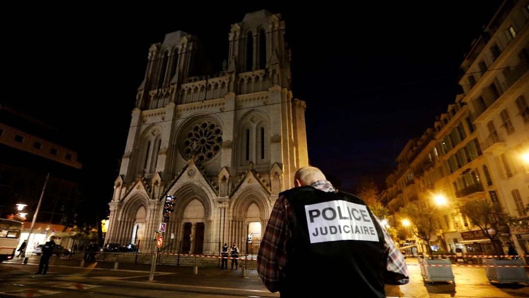 Detienen a hombre por su posible complicidad con autor del atentado de Niza