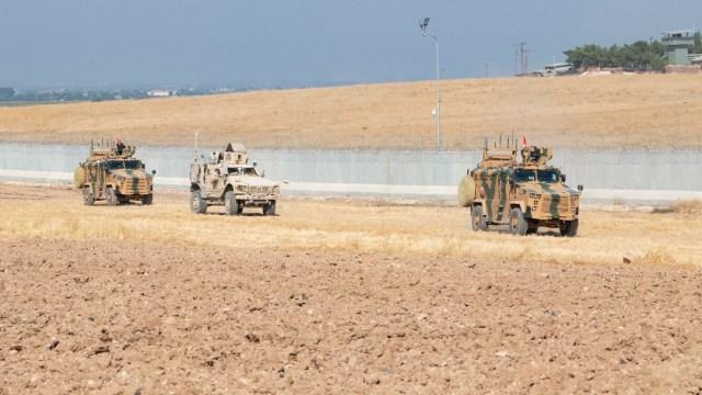 Detienen en Turquía a 15 sospechosos de pertenecer al Estado Islámico