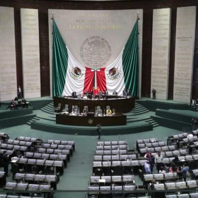 Diputados aprueban apoyar a estados y municipios por la pandemia del COVID-19