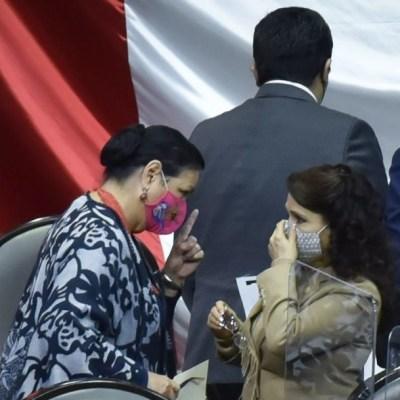 Diputados aprueban desaparición de fideicomisos, entre ellos, el Fonden
