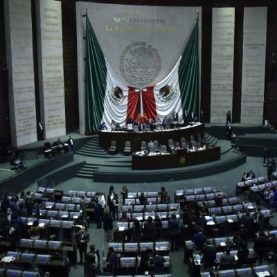 Diputados aprueban Ley de Ingresos 2021