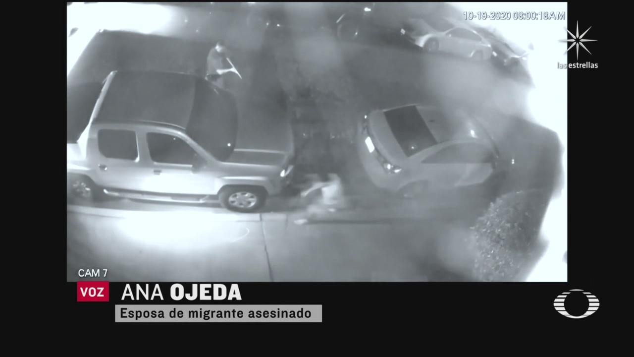 dos mexicanos mueren a manos de autoridades estadounidenses