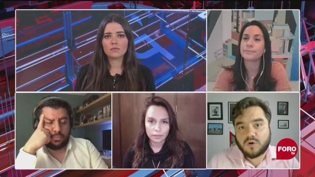 Durazo se va sin comparecer El análisis en Punto y Contrapunto