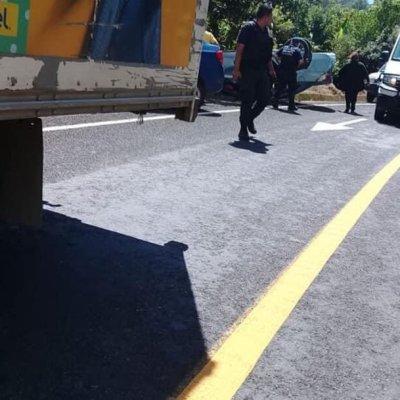 carretera México-Tuxpan