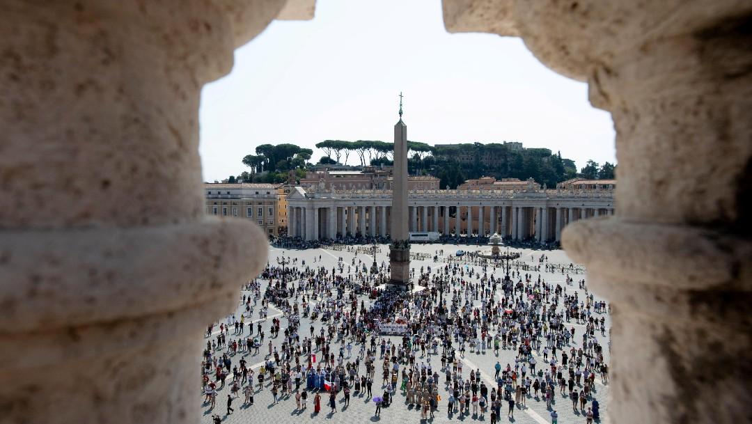 El Vaticano abre juicio por abusos sexuales dentro de su preseminari