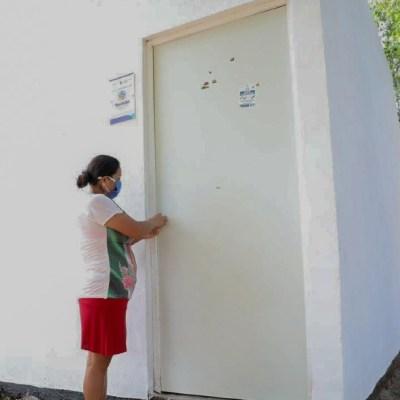 Entrega de 'Hogares más dignos' en Yucatán generan críticas contra el gobernador Villa