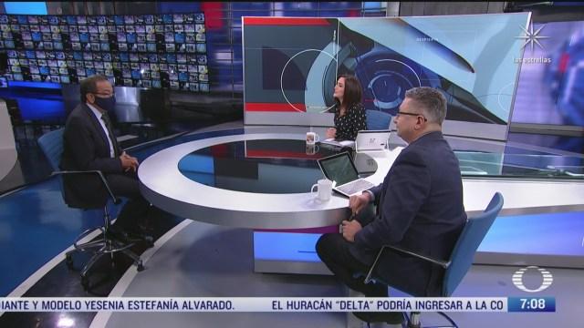 entrevista con carlos salazar lomelin presidente del cce para despierta