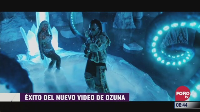 espectaculosenexpreso el nuevo video musical de ozuna