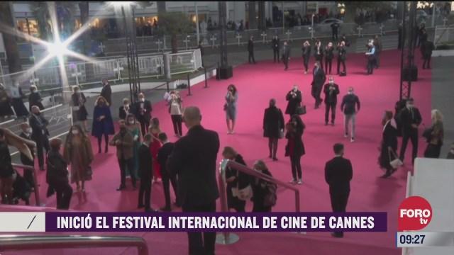 espectaculosenexpreso inicio el festival internacional de cine de cannes