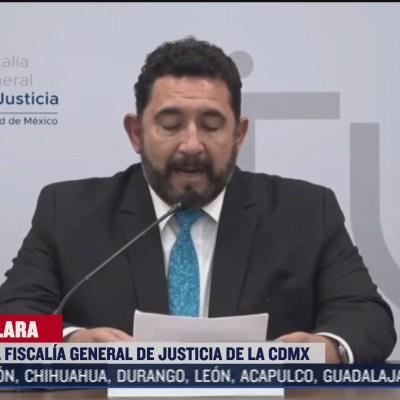 Fiscalía pide a EEUU extradición de Raymundo Collins