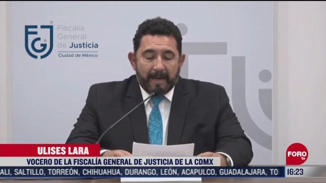 fiscalia pide a eeuu extradicion de raymundo collins