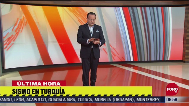fuerte sismo magnitud 7 sacude turquia