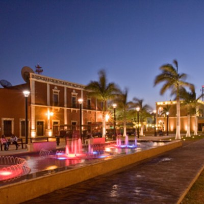 San Francisco de Campeche cumple 480 años desde su fundación