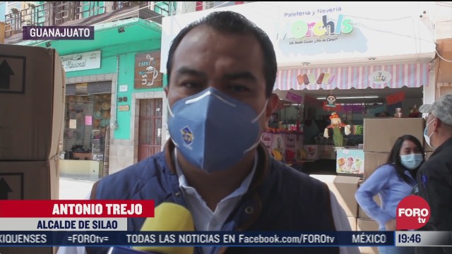 guanajuato cierra panteones por dia de muertos