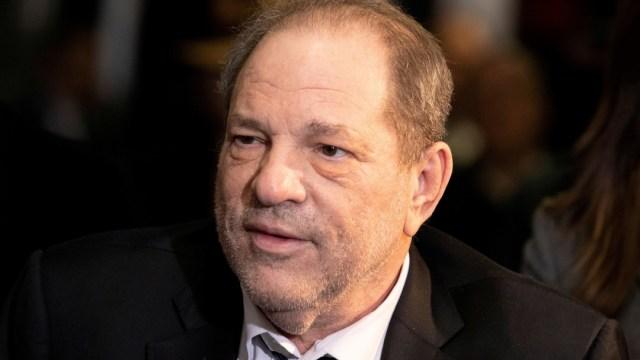 Harvey Weinstein, acusado en Nueva York de nueva violación por una víctima anónima