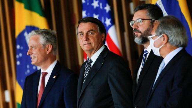 Jair-Bolsonaro-confía-en-asistir-a -nueva-investidura-de-Trump