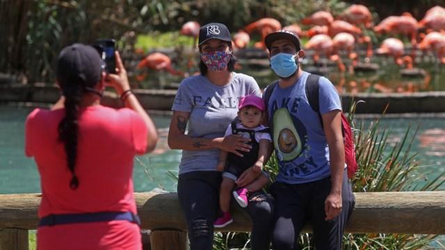 Jalisco activa por primera vez el 'botón de emergencia' por incremento de COVID-19