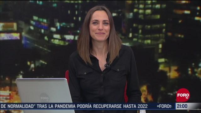 las noticias con ana francisca vega programa del 28 de octubre de