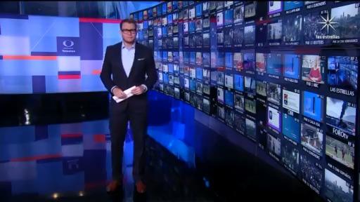 las noticias con carlos hurtado programa completo del 19 de octubre del