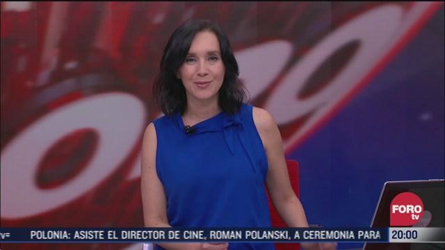 las noticias con karla iberia programa del 15 de octubre del