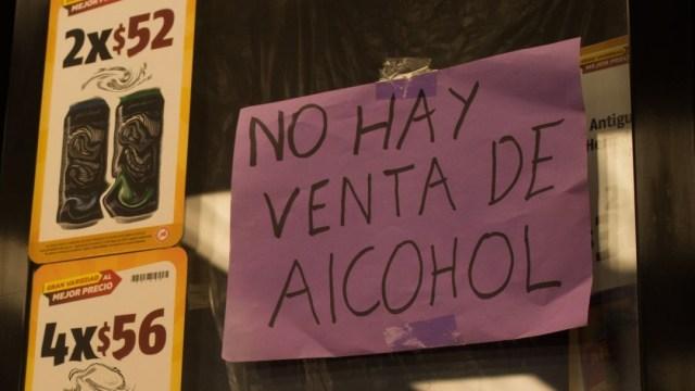 Hidalgo implementará Ley seca durante su jornada electoral