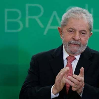 Lula da Silva es demandado nuevamente por corrupción