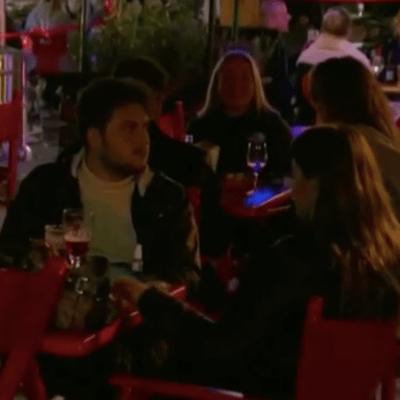Madrid limita reuniones sociales entre la medianoche y las 6:00 horas por coronavirus