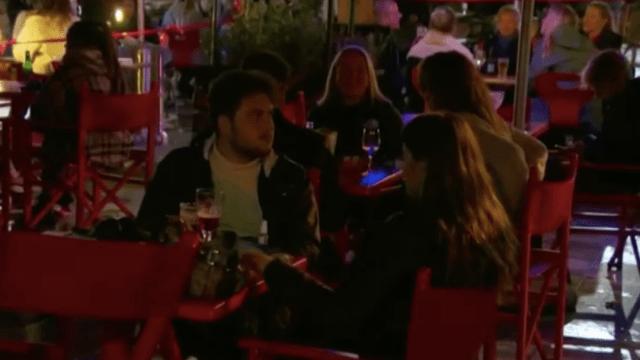 Madrid limita reuniones sociales entre la medianoche y las 6:00 horas por coronaviru