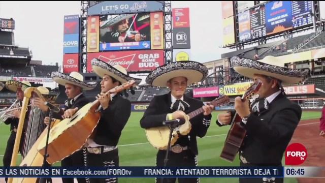 mexicano funda la academia de mariachi de nueva york