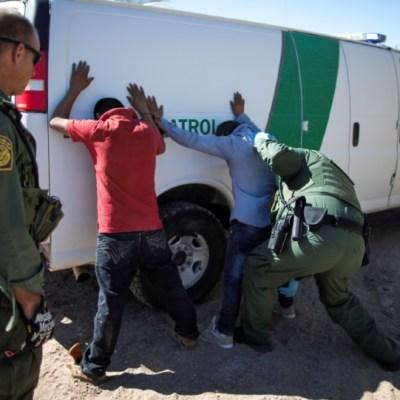 SRE brindará apoyo a mexicanos ante posibles operativos migratorios en EEUU