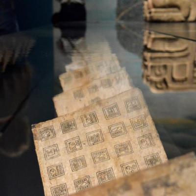 Tenochtitlán llega al centro de Viena con exposición del imperio azteca