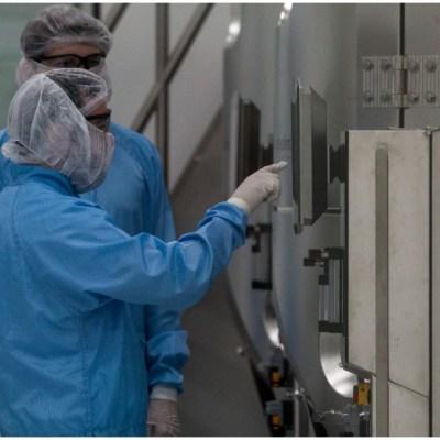 Reanudan en Estados Unidos ensayo clínico de la vacuna COVID de AstraZeneca y Oxford