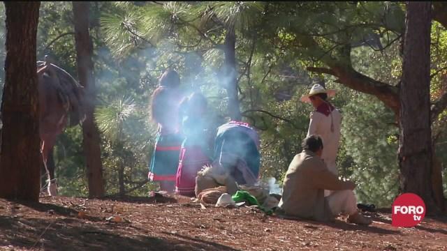 quema de carbon o lena causa 500 mil muertes al ano en mexico