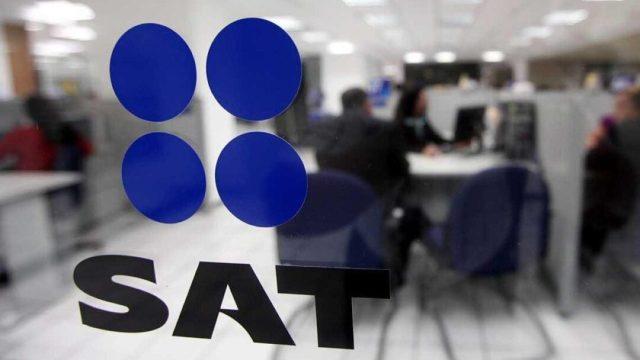 El SAT podrá tomar fotos de bienes de contribuyentes