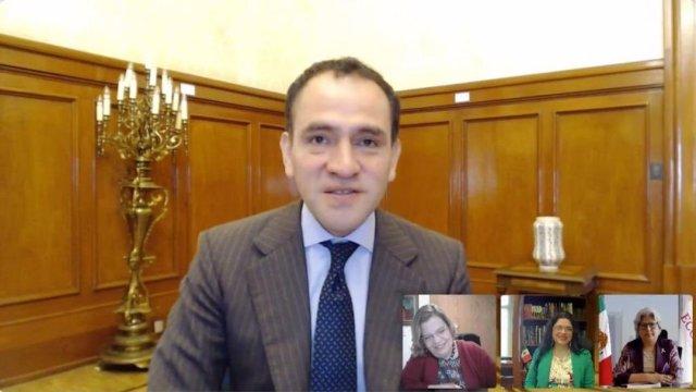 Se reincorporaron 7 millones al mercado laboral tras confinamiento- Arturo Herrera