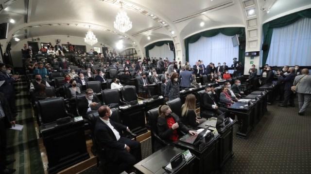 Senado aprueba, con 65 votos, en lo general la extinción de fideicomisos