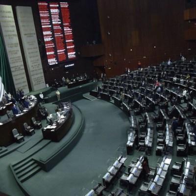 Diputados avalan que Marina tome atribuciones de la SCT en puertos mexicanos