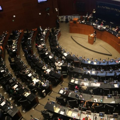 PAN en el Senado rechaza extinción de fideicomisos; buscarán parlamento abierto