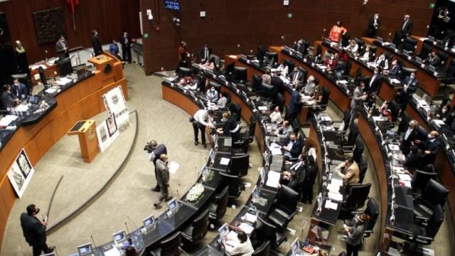 Senado-aprueba-en-lo-general-reformas-a-Leyes-de-ISR-e-IVA