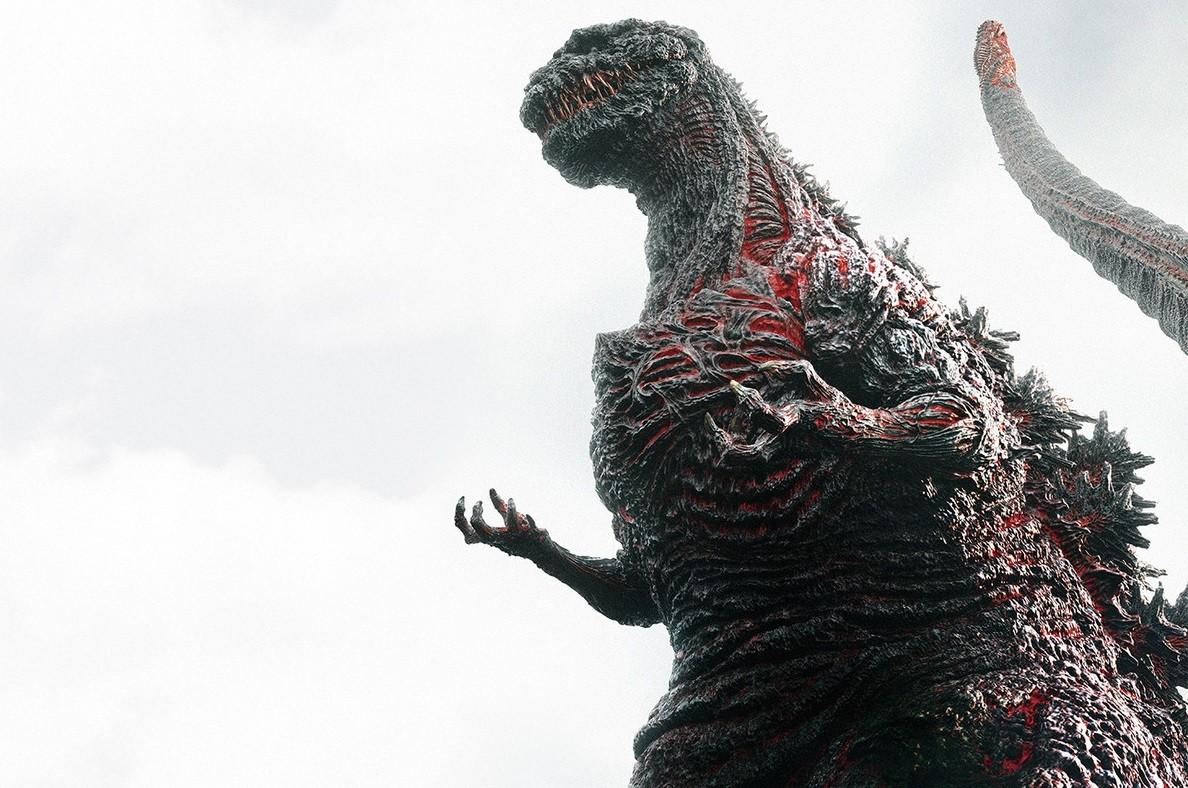 Shin Gojira, Las mejores películas de horror de la década