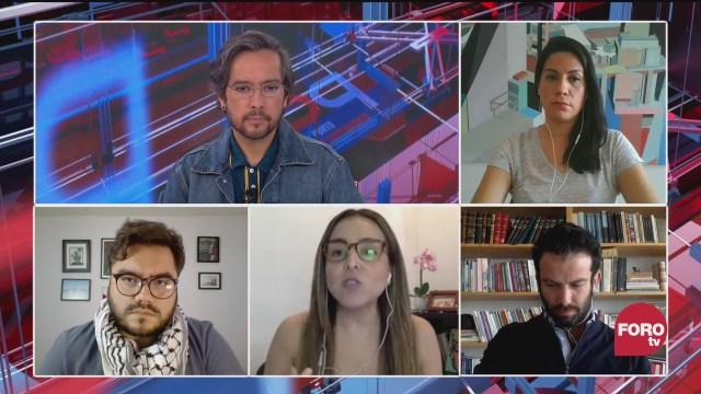 siguen conflictos en morena El análisis en Punto y Contrapunto
