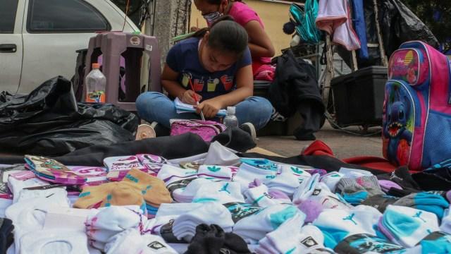 En Tamaulipas, una niña de Tampico, Tamaulipas presentará amparo para tener herramientas y acceder a educación en línea