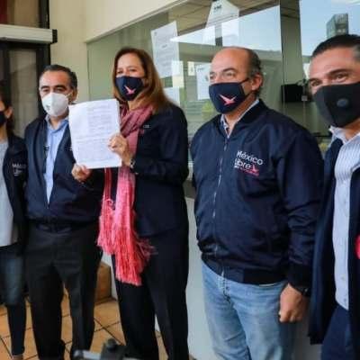 TEPJF niega registro a México Libre; sí se lo da a partido de Gordillo