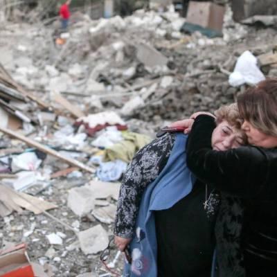 Armenia acusa a Azerbaiyán de violar la tregua humanitaria en Nagorno Karabaj