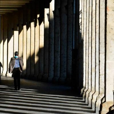 Tribunal Superior rechaza ratificar el confinamiento parcial de Madrid