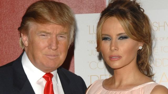 Trump y su esposa se ponen en cuarentena, esperan resultados de test de COVID-19
