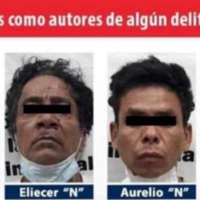 Vinculan a cuatro por feminicidio de Ayelín, en Tixtla