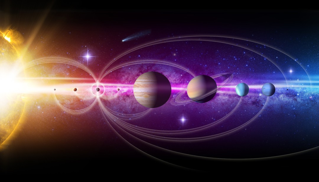 El final del Sistema Solar, antes de lo estimado: estudio