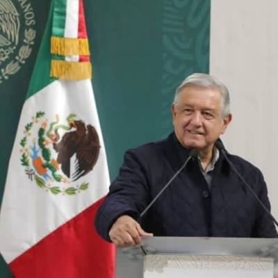 El presidente López Obrador informó sobre la recuperación de casetas 'tomadas por la delincuencia'